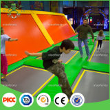 Xiaofeixia Professional Build Indoor Trampoline Park pour Children
