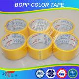 BOPP cinta de embalaje transparente