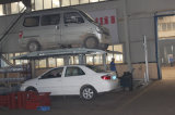 Гидровлический одиночный подъем стоянкы автомобилей столба 2015