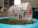 Qualität Inflatablte Water Roller für Sale