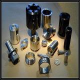 Hoge Precisie CNC die de Delen van het Aluminium machinaal bewerkt