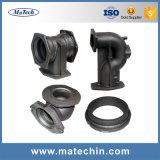Peças Ductile personalizadas fundição da bomba de água do ferro de molde de China
