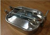 Санитарные крышки люка -лаза поперечной балки Yab нержавеющей стали (ACE-RK-S1)