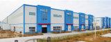 Fabricação econômica da oficina do aço estrutural (KXD-SSW1494)