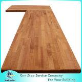 In het groot Countertop van het Bamboe, de Bovenkant van de Lijst van de Keuken, de Bovenkant van de Bank