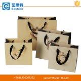 Sacchetti di acquisto del documento di immaginazione di buona qualità per l'imballaggio dell'indumento