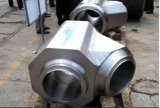 Tubo de acero de los productos de acero para la pieza de la potencia termal