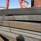 Placa de aço de baixo carbono com boa força