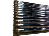Calefator de água solar da tubulação de calor em Paquistão