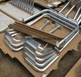 Изготовление OEM алюминиевое Fabrcation Precisin