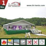500 de Tent van het Glas van mensen voor de Openlucht Tijdelijke Partij van het Huwelijk