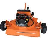 16HP de Maaimachine van ATV het Elektrische Begin van 42 Duim