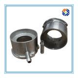 Ligaçaria de alumínio e liga de zinco para acoplamento de tubulação