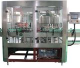 Máquina de rellenar no aireada automática de la bebida