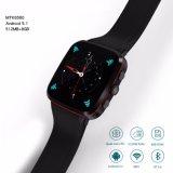 Het androïde Slimme Horloge van 5.1 Mtk6580 3G WiFi