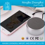 Hoge kwaliteit Krachtige Metal Bluetooth Speaker met handsfree-functie