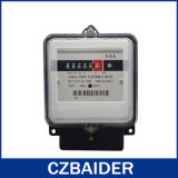 1 счетчик энергии участка (метры) электричества счетчика энергии электрического счетчика (DDS2111)
