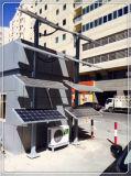 weg von Grid auf Grid 100% 48V Gleichstrom Solar Air Conditioner