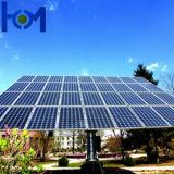 250W aan 300W het Zonnepaneel Glass van Monocrystaline PV Module