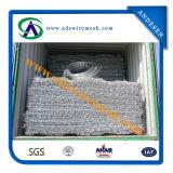 1X1X1m 1X1X2m Gabion Kasten/sechseckiger Maschendraht