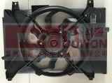 Soem 25380-1e350 für Hyundai-Akzent-Auto-Kühler-elektrischer Kondensator-Kühlventilator