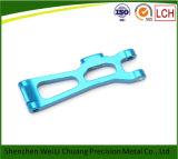 CNC het Malen past het Anodiseren van het Aluminium Delen aan