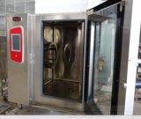 Gas Combi Ofen für Handelsküche
