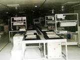 Cleanroom van de module voor LCD de Lopende band van TV