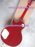 Гитара изготовленный на заказ типа Afanti Lp электрическая (CST-241)