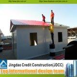 중국은 홈 조립식 휴대용 집을 조립식으로 만들었다