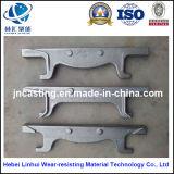 Barra da grelha da peça de Spart da máquina da aglomeração/de barra/fornalha da grelha barras da grelha/seção grelha da barra