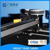 Qualität CO2 Laser-Ausschnitt-Maschine