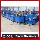Rolo do Purlin do perfil do fabricante C de China do material de construção que dá forma à máquina