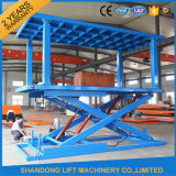 3t 3m Double Parking Car Lift Hydraulic Car Lift mit Cer