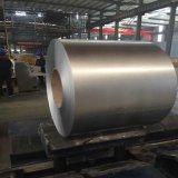 acier galvanisé ondulé enduit d'une première couche de peinture par 0.14mm-0.8mm en métal de tôles d'acier matériel