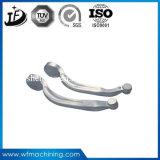 機械化を用いる造られた鋳物場鉄または鋼鉄かアルミニウム鍛造材
