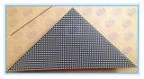 Tabellone del nuovo di disegno del triangolo equilatero del modulo di sintesi 3D DJ LED della cabina/Tabella/sezione comandi
