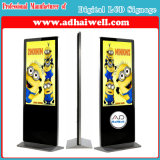 Digitale Signage toont Digitale LCD Vertoning Adverterend LCD Vertoning
