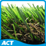 40mm 가정 훈장 인공적인 잔디 (L40-U6)를 정원사 노릇을 하는 16800 조밀도