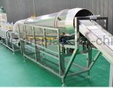 Máquina aquática da produção da alimentação dos peixes da alta qualidade