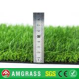 Erba artificiale dell'installazione ed erba sintetica per la decorazione
