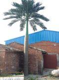 Искусственние заводы и цветки королевской ладони Gu-SL63656 Индонесии