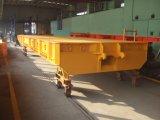 Aanhangwagen van het Bed van de Apparatuur van de Haven van het Schip van de RO/RO de Lage