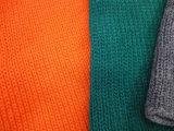 Горячей Beanie сбывания стильной просто основной акриловой связанный зимой для оптовика