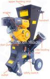 hölzerner Chipper Hersteller-Abklopfhammer-Reißwolf der Maschinen-6.5HP