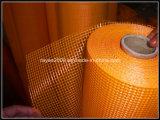 EUの標準アルカリの抵抗力があるガラス繊維の網