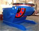 Piattaforma girevole resistente del posizionatore della saldatura certificata Ce