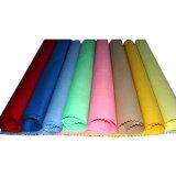 La alta calidad superior de la venta de T / C 65/35 58/59 '' blanco y teñido de la tela (HFTC)