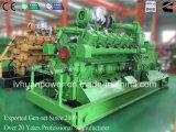 300kw de Generator van het Gas van het methaan of van het Aardgas met de Motor van Cummins