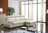Base de dobramento do sofá, sofá do Recliner, mobília Home L sofá da forma (Y999)